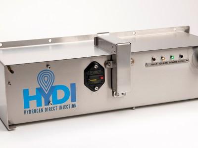Un électrolyseur hydrogène pour réduire la consommation des moteurs diesel
