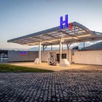 Cummins va équiper en électrolyseurs la station hydrogène multimodale du port d'Anvers
