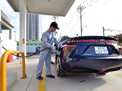 L'Asie nouvel eldorado de la filière hydrogène ?