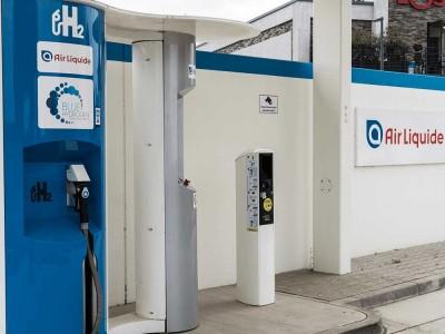 Stations hydrogène : la Bavière lance son dispositif de financement