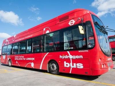 Royaume-Uni : Des milliers d'emplois grâce aux bus hydrogène