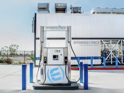 Plus de 8300 véhicules à hydrogène circulent en Californie
