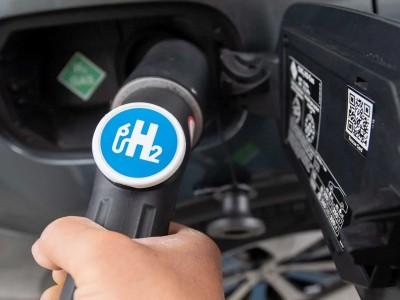 L'hydrogène vert distingué pour la mobilité durable