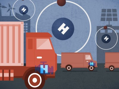 La conversion de véhicules à l'hydrogène bientôt autorisée en France