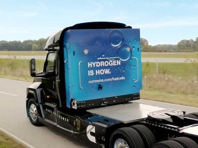 Le département américain de l'énergie publie son nouveau programme hydrogène