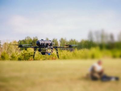Ce drone lourd à hydrogène pourra transporter jusqu'à 200 kg de marchandises