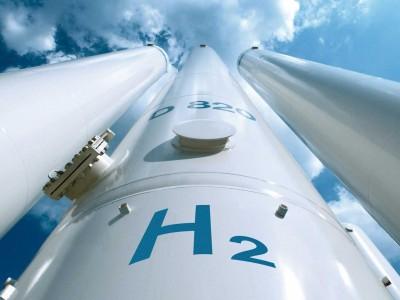 Hydrogène : feu vert pour la construction du plus grand électrolyseur d'Europe