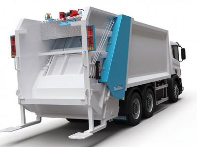Ecosse : des bennes à ordures à hydrogène dans les rues de Glasgow