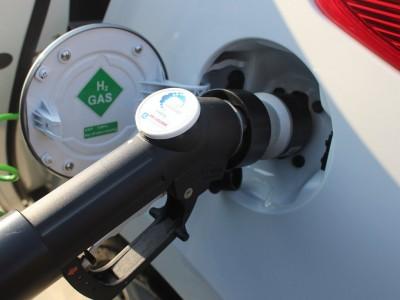 Hydro-Québec va soutenir la production d'hydrogène vert