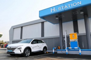Corée du Sud : cinq conglomérats s'associent pour investir 32 milliards d'euros dans l'hydrogène