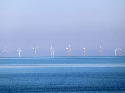 Et si l'hydrogène était produit en mer ?