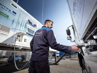 L'OPECST préfère réserver l'hydrogène à la mobilité lourde