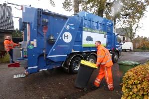 Vendée : des bennes à ordures à hydrogène pour Challans Gois et le Pays de Saint-Gilles