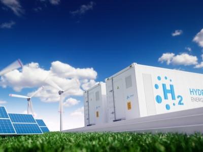 Injection d'hydrogène dans les réseaux de gaz : 20 % à compter de 2030
