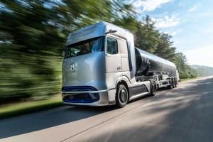 Allemagne : 140 stations hydrogène pour décarbonner le transport de marchandises