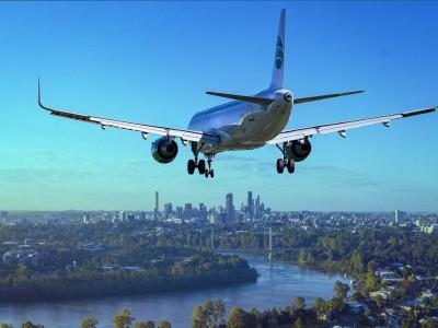 De l'hydrogène dans le carburant des avions de demain ?