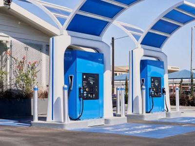 Des déchets pour alimenter les stations à hydrogène californiennes