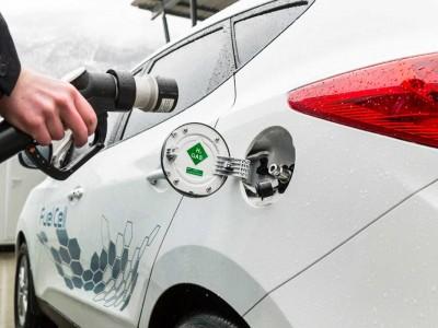 Des véhicules à hydrogène pour l'aéroport de Genève
