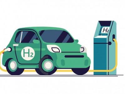 Les véhicules hydrogène pourraient compléter l'offre mobilité de l'Inde