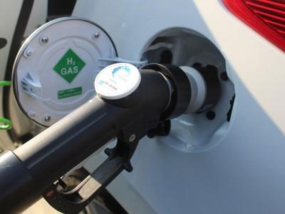 Le Grand Lyon finance les camions et utilitaires à hydrogène