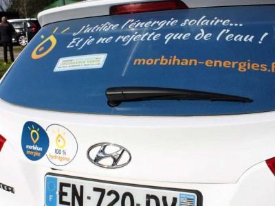 Morbihan : une deuxième station à hydrogène prévue à Vannes