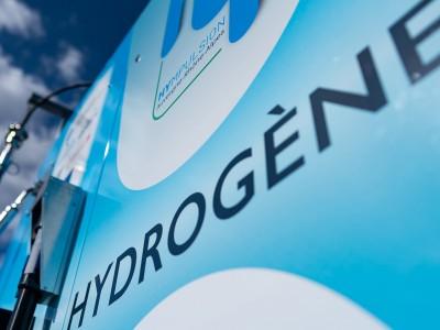 HYmpulsion choisit Engie pour ses futures stations hydrogène