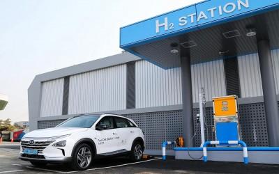 En Corée du Sud, l'économie de l'hydrogène se porte bien