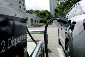 Hydrogène : Hyundai officialise une première usine en Chine