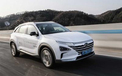 Hyundai veut produire 110.000 véhicules à hydrogène par an d'ici 2025