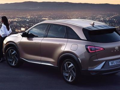 Hyundai domine les ventes de voiture hydrogène