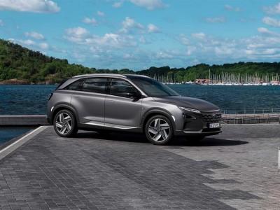 Voiture hydrogène : le Hyundai Nexo passe le cap des 1 000 ventes en Europe