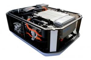 Les piles à combustible Hyundai arrivent en Europe