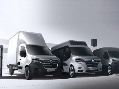 HYVIA : la filiale de Renault détaille son offensive hydrogène