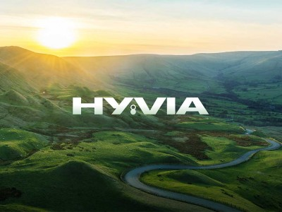 Avec Hyvia, Renault lance son offensive hydrogène