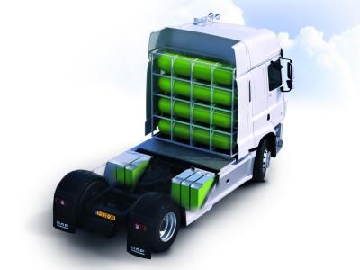 Hyzon va fournir 20 camions à hydrogène aux transporteurs néerlandais