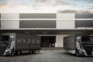 Hyzon va produire ses véhicules à hydrogène en Arabie Saoudite