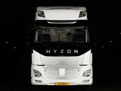 HyTrucks va déployer 1 000 camions hydrogène d'ici 2025