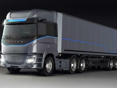 Total investit dans les véhicules à hydrogène d'Hyzon