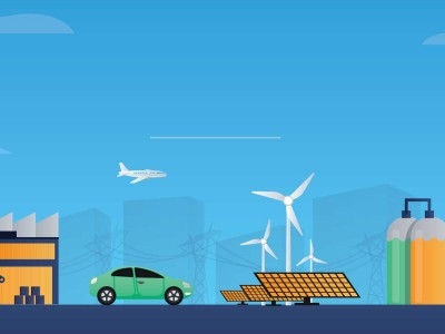 Hydrogène vert : l'incubateur Shell intègre 2 startups innovantes