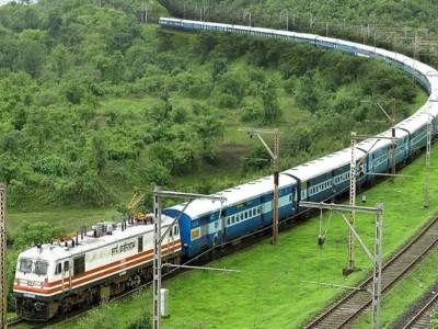L'Inde s'intéresse de près au train à hydrogène