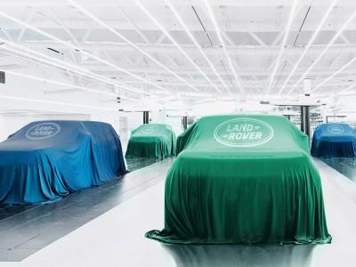 Jaguar Land Rover va bientôt faire rouler ses premières voitures à hydrogène