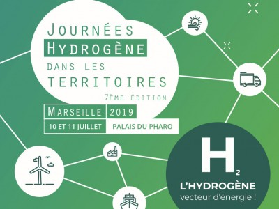 La mobilité au coeur des 7e journées hydrogène dans les territoires