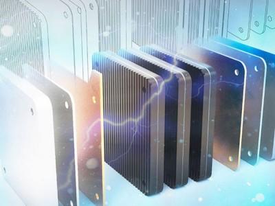 Hydrogène : cette nanoélectrode rend les piles à combustible plus durables