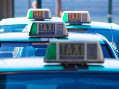 Madrid : un plan pour 1 000 taxis à hydrogène d'ici 2026