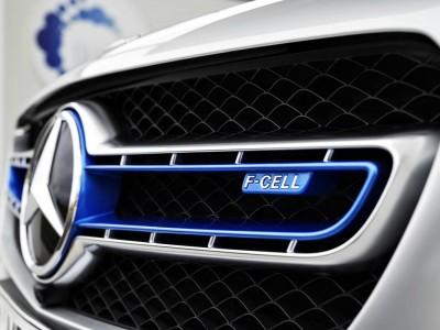 NuCellSys : la filiale hydrogène de Daimler rebaptisée Mercedes-Benz Fuel Cell
