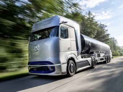 Daimler et Linde s'associent pour l'avitaillement en hydrogène liquide