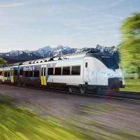 Siemens et Transdev vont tester un train à hydrogène en Bavière