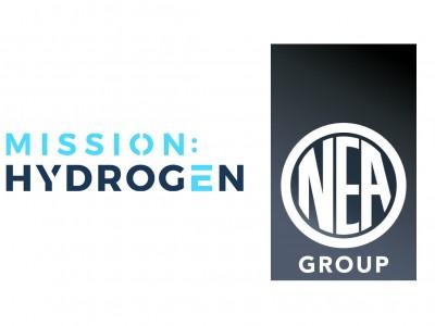 Evénement : le groupe NEA gold sponsor de Mission Hydrogen 2021