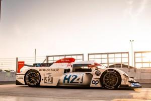 Endurance : un nouveau prototype à hydrogène pour MissionH24