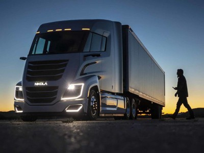 Hydrogène : General Motors revoit à la baisse son accord avec Nikola